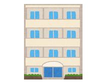 マンション・アパート